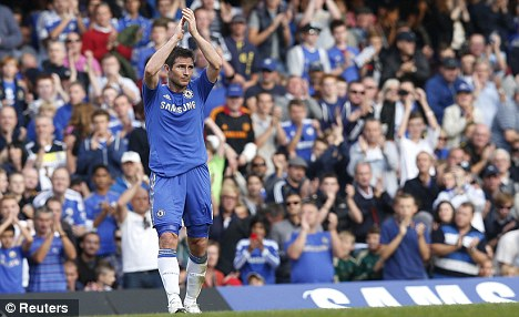 """lampard duoc chao luong """"cuc khung"""" o trung quoc hinh anh 1"""