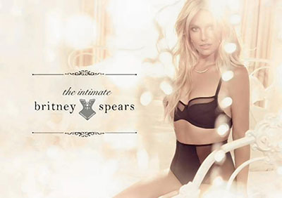britney spears quyen ru trong hinh anh quang cao moi hinh anh 2