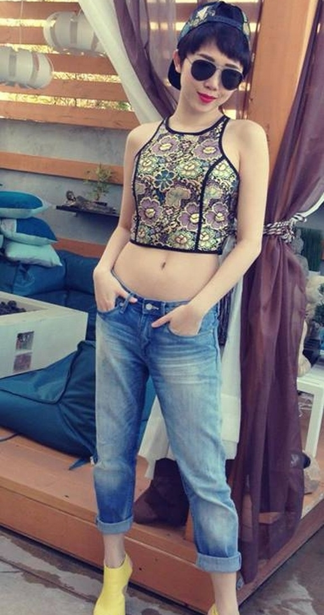 toc tien: my nhan goi cam nhat the remix hinh anh 18