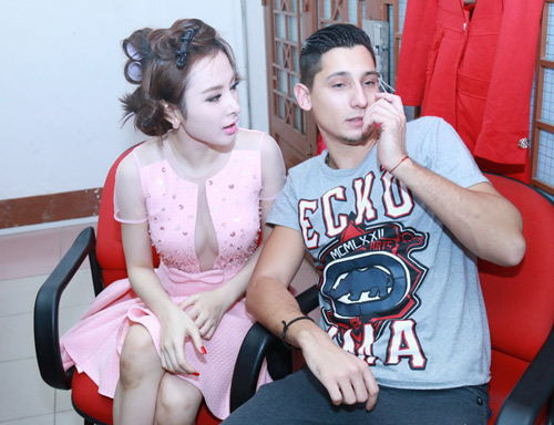 phuong trinh duoc fan to chuc sinh nhat tuoi 20 hinh anh 6