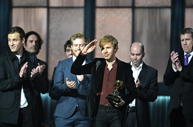 grammy 2015: taylor swift that the truoc sam smith hinh anh 2
