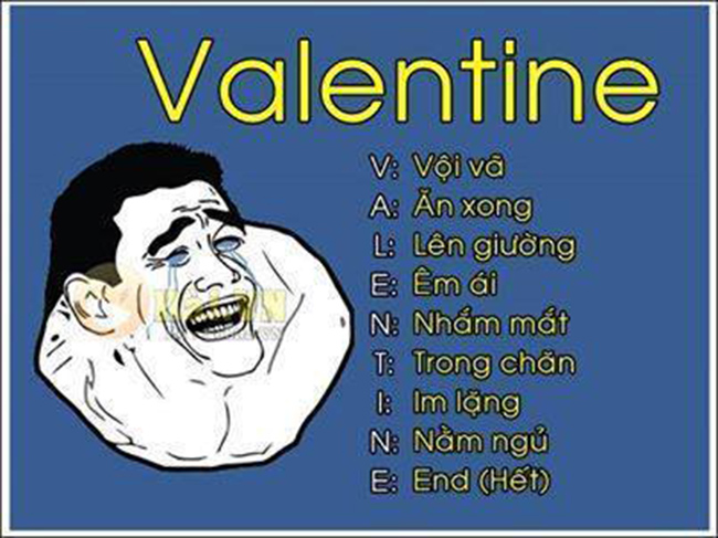 hoi fa che anh hai huoc ngay valentine hinh anh 9