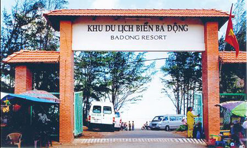du lich bien ba dong que toi nhung ngay can tet hinh anh 1