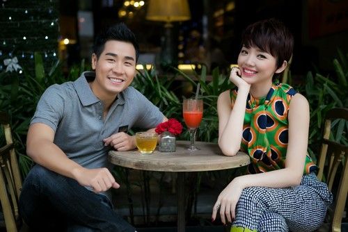 nguyen khang hen ho toc tien ngay valentine hinh anh 9