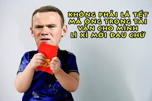 anh che: rooney duoc li xi… the do hinh anh 1
