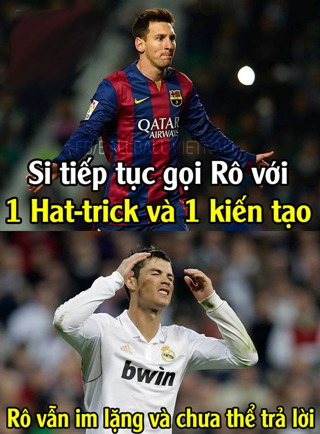 "anh che: ""sao"" m.u chuc xuan at mui, cr7 cay cu messi hinh anh 4"
