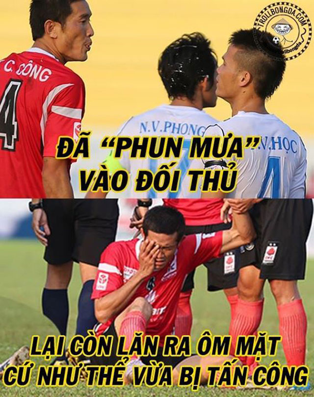 "anh che: ""sao"" m.u chuc xuan at mui, cr7 cay cu messi hinh anh 8"