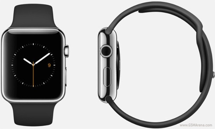 dong ho apple watch co toi 100.000 ung dung hinh anh 1