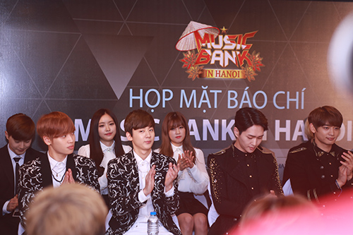 exo noi tieng viet, sistar hat hello viet nam hinh anh 3