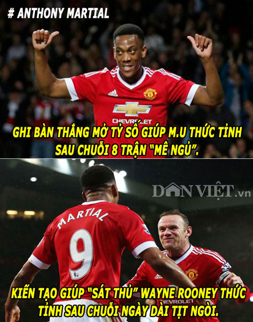 "anh che (3.1): rooney ""hien nguyen hinh"", m.u gay bat ngo hinh anh 2"