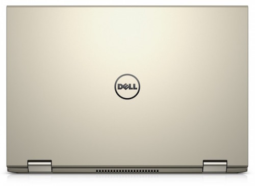 dell inspiron 3158: laptop xoay 360 do voi chip intel skylake hinh anh 2
