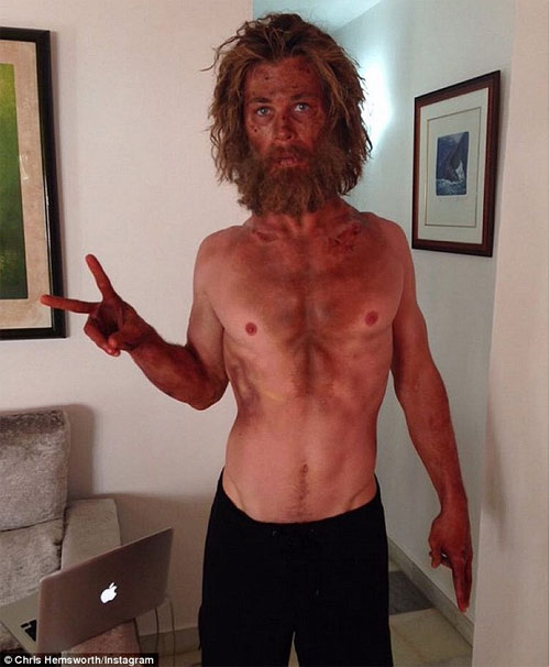 "hoc ""than sam"" chris hemsworth de co co bap cuon cuon hinh anh 1"
