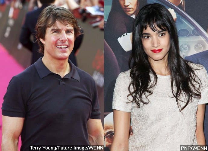 tom cruise up mo ve vai dien trong 'xac uop ai cap' hinh anh 1