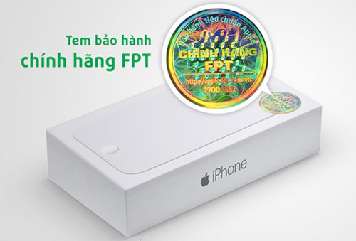 iphone 6 va 6 plus chinh hang giam gia manh hinh anh 2