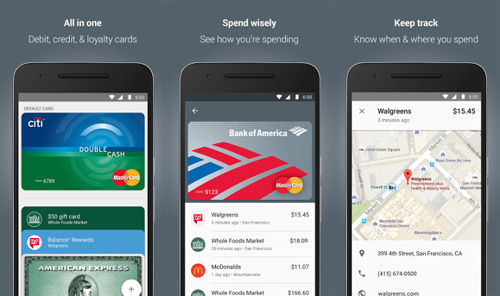 "apple pay ""do suc"" cung samsung pay va android pay hinh anh 7"