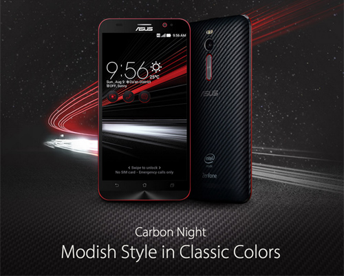 asus zenfone 2 deluxe special edition vua ra mat hinh anh 3