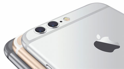iphone 7 plus se co camera kep 12mp hinh anh 1