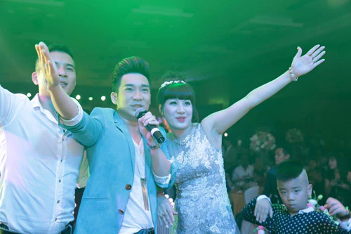 quang ha len tieng ve cat-se nua ty hat cho dai gia hinh anh 1