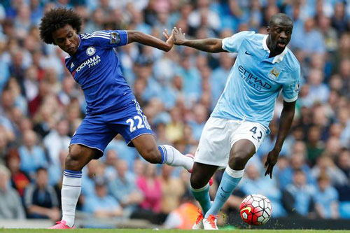 vong 5 fa cup: chelsea cham tran man city, m.u de tho hinh anh 1