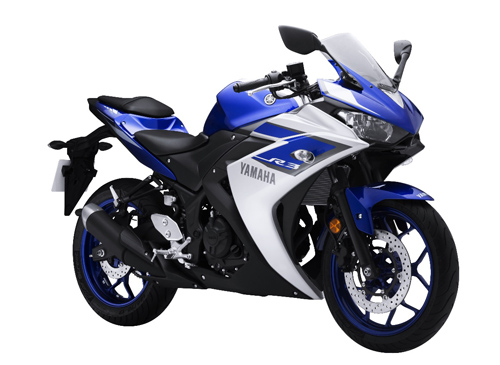 xe nhap yzf-r3, nm-x va fz150i dong loat tang gia hinh anh 1