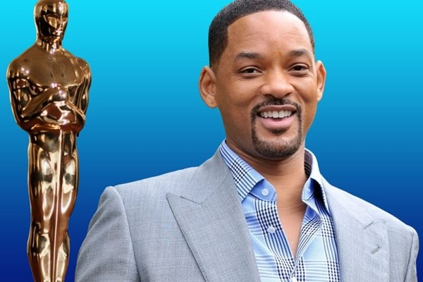 will smith phan ung ve su phan biet chung toc tai oscar hinh anh 2