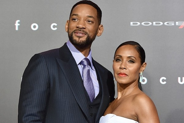 will smith phan ung ve su phan biet chung toc tai oscar hinh anh 1