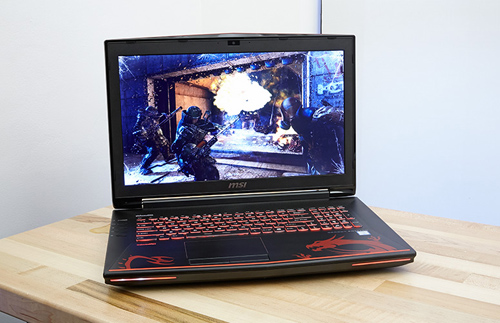 danh gia laptop 'chien dau' msi gt72 dominator pro dragon edition hinh anh 3