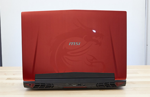 danh gia laptop 'chien dau' msi gt72 dominator pro dragon edition hinh anh 1