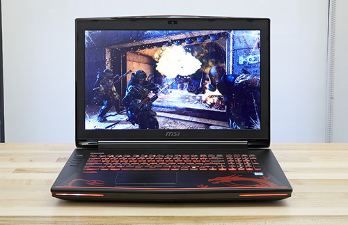 danh gia laptop 'chien dau' msi gt72 dominator pro dragon edition hinh anh 4