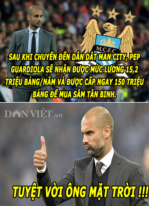 "anh che (2.2): wenger gioi ""chem gio"", man city sap co messi hinh anh 4"