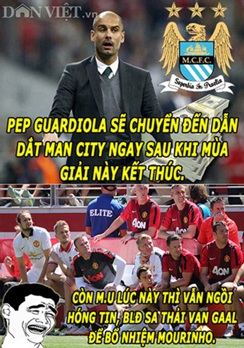 "anh che (2.2): wenger gioi ""chem gio"", man city sap co messi hinh anh 7"