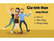 [Infographic] Bi quyet song khoe cua cu ba cao tuoi nhat the gioi