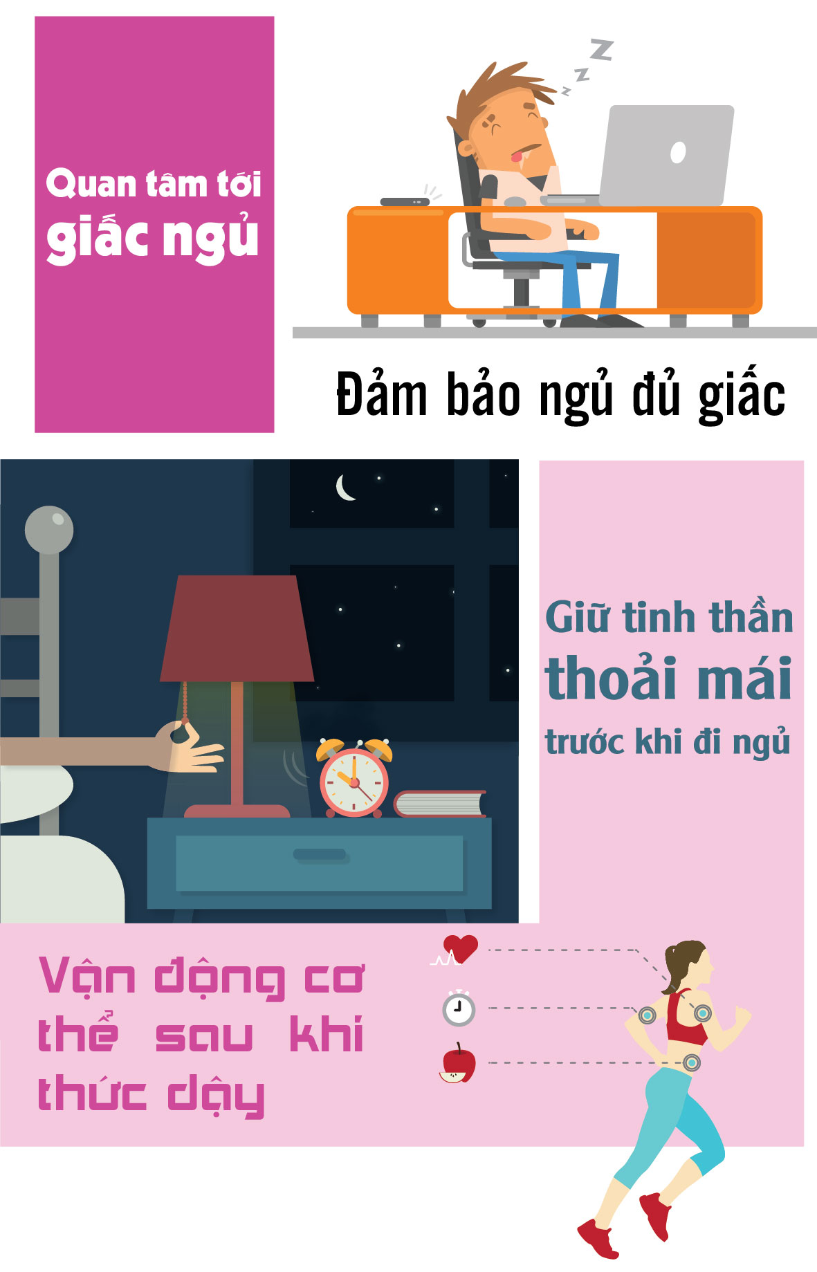 [infographic] bi quyet song khoe cua cu ba cao tuoi nhat the gioi hinh anh 4