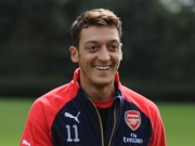 The thao - Ozil thua nhan Arsenal kho can buoc Leicester vo dich