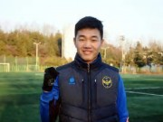 The thao - Website Incheon United dang dong tam su cua Xuan Truong