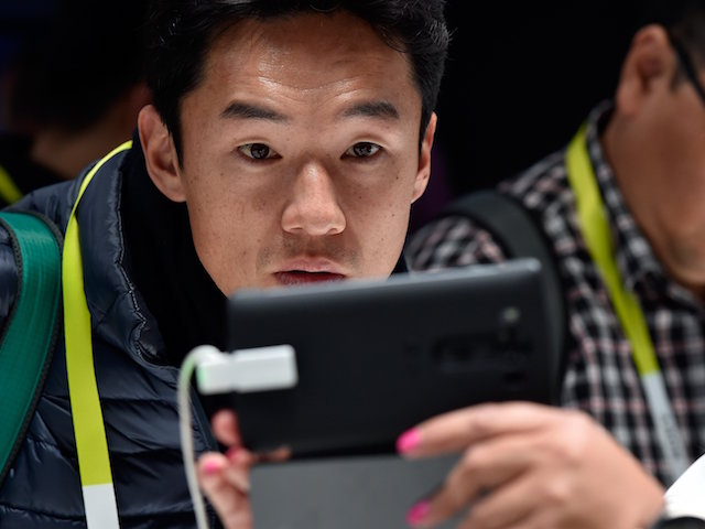 ung dung canh bao dong dat tren smartphone