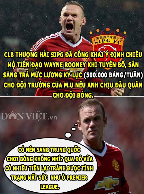 "anh che (13.2): chelsea co doi quan ""mat na"", rooney muon sang trung quoc hinh anh 5"