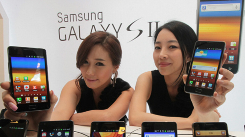 top 5 smartphone an tuong tai mwc cach day 5 nam hinh anh 1