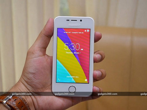tren tay smartphone re nhat the gioi gia 3,6 usd hinh anh 1