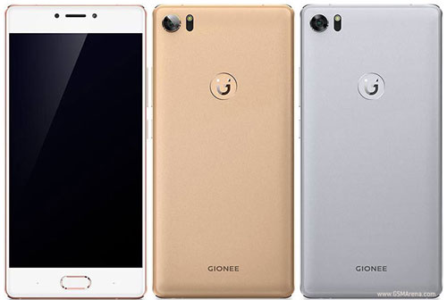 """hoc doi"" apple, gionee tung smartphone cam ung 3d touch hinh anh 2"