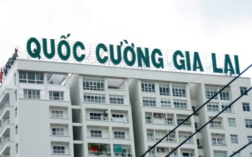 quoc cuong gia lai dat cuoc du an vay hon 1.600 ty dong hinh anh 1