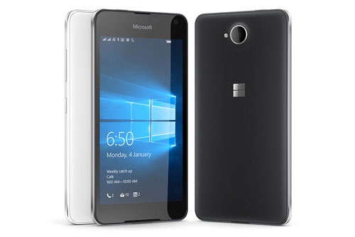 tren tay smartphone lumia mong nhat the gioi hinh anh 1