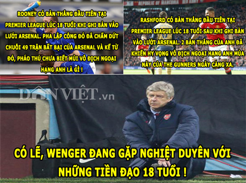 "anh che (1.3): van gaal thich ""om so"", wenger ""di ung"" voi tien dao 18 tuoi hinh anh 2"