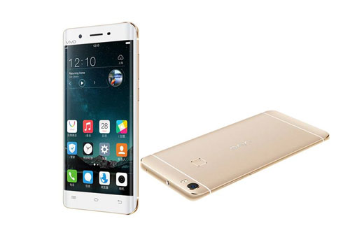 mo hop vivo xplay 5 elite: smartphone dau tien co ram 6 gb hinh anh 15