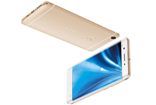mo hop vivo xplay 5 elite: smartphone dau tien co ram 6 gb hinh anh 4