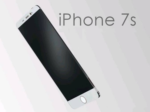 iphone 7s se la smartphone dau tien dung cong nghe oled hinh anh 1