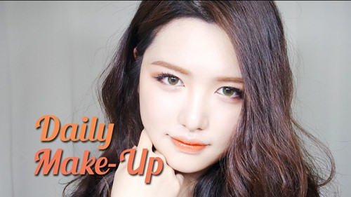"ky duyen se duoc ""phu thuy make up"" han quoc tut tat hinh anh 4"