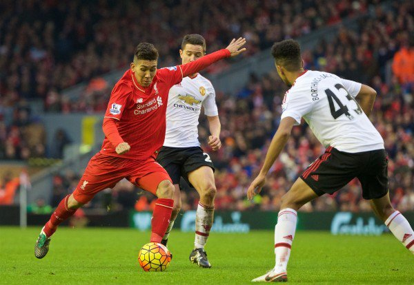 xem truc tiep liverpool vs manchester united hinh anh 1