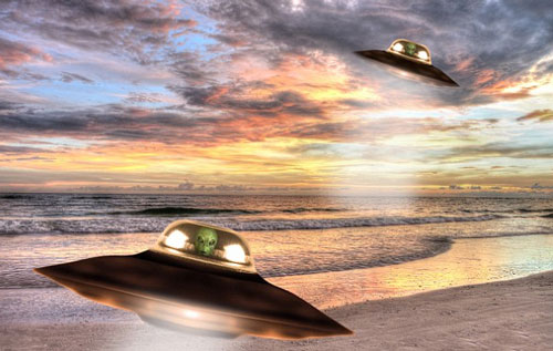 phat hien can cu ufo duoi vinh guantanamo? hinh anh 1