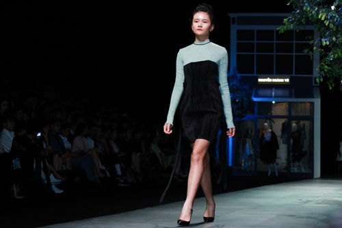 the fashion show: man nhan voi 5 bo suu tap an tuong hinh anh 6